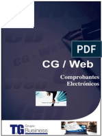 Presentacion Cgweb Documentos Electronicos