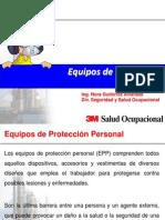 Proteccion de Cabeza y Respiratorio Corto