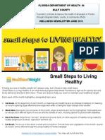 June 2015 Wellness Newsletter_Gulf County.pub