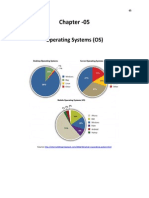 5 Chapter 05 Operating Systems