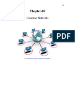 8 Chapter 08 Computer Network