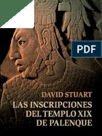 Stuart Inscripciones Palenque