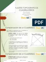 Clase - Cuadrilateros