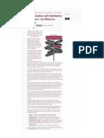 Sample Article - Mediation With Katherine Popaleni