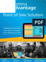 VIENNA Advantage POS Brochure