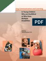 evaluacion sordoceguera (Deaf Blind Assessment Guide)