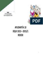 b. Ayudantia 10