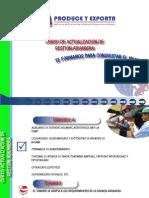 Brochure Agencia de Aduana