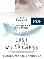 Lost in the WildernessThe Forest of Evergreen