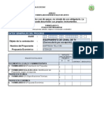 formularios comtel