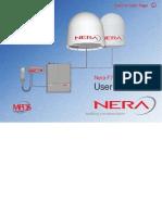 Nera F77 User Manual