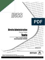 Ótima Apostila - direito administrativo