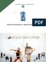fÉdÉration Internationale de Gymnastique