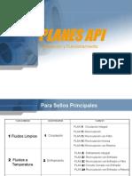 Instalación y Funcionamiento Planes API 2007