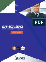 Diplomado SIAF-SIGA-SEACE - Inicio 24 de junio