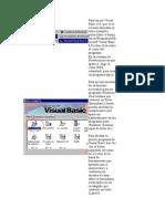 Para Iniciar Visual Basic 6