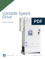 Vector VII User Manual 104 KVA 561KVA PN196399 Version 6.6.2
