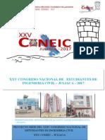 CONEIC-JULIACA 2017