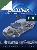 GETOFLEX 2014