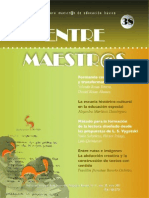 Entre Maestros 38