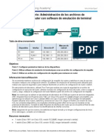 11.4.2.6 Lab - Managing Router Configuration Files with Terminal Emulation Software.pdf