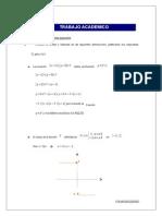 Funciones Matematicas Mate I