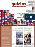 El Economista - franquicias 22-12-2014+