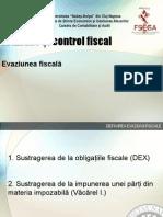 01 Evaziunea fiscala