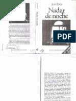 Memorándum Almazán (Juan Forn)