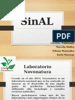 SINAL Antialergico