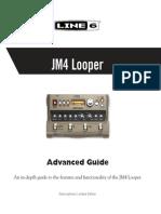 JM4 Advanced Guide - English ( Rev B )