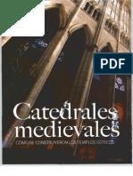 Historia y Vida - Catedrales Medivales
