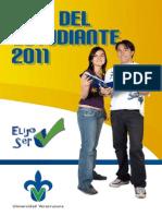 Guia PDF para entrar a la uv