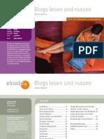 Blogs Lesen Und Nutzen