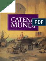 Catena Mundi I