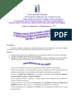Curso Para Contadores 2014