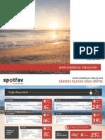 Spotfav local telecom Book Verano 2015