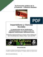 Imperialimo y Ciencias Sociales.