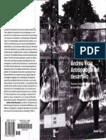 VIOLA, A. Antropología Del Desarrollo
