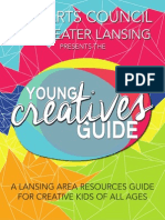 Young Creatives Guide
