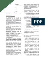 cuestionario procesos biologicos
