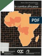Mosaico de cuentos africanos