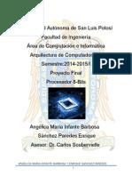 documentación PROCESADOR.docx