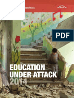 Education Under Attack