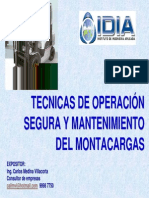 MONTACARGAS PRODAC 2009.pdf