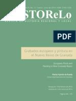 Grabados Nuevo Reyno de Granada