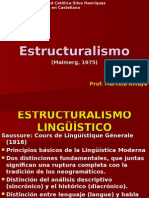 Estructuralismo Final