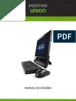 Manual Do Usuário do Positivo Union PCTV