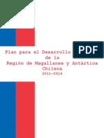 Plan de Turismo de Magallanes
