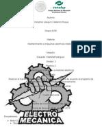 generadores elctricos